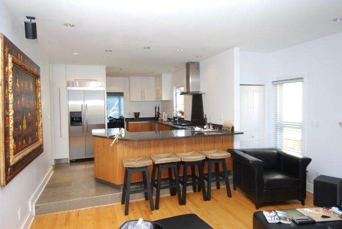 Ottawa Kitchen Renovation