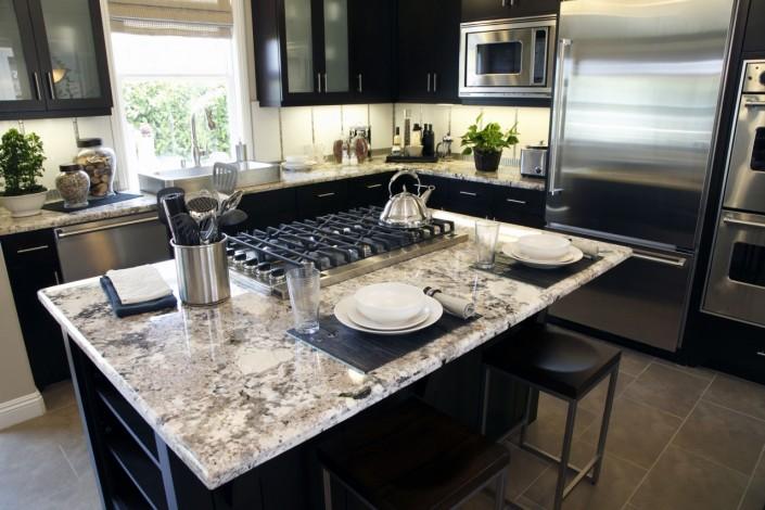 Synergy3 Construction Ottawa Kitchen Flooring Kitchen Renovation Counters Backsplash