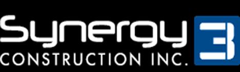 Synergy3 Construction