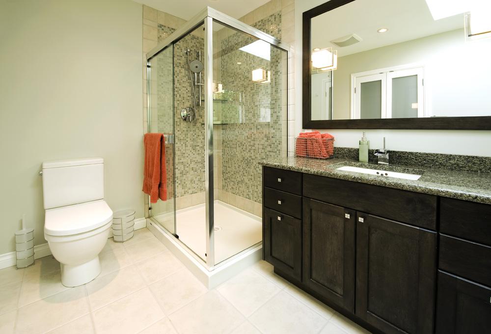 Ottawa Bathroom Renovation