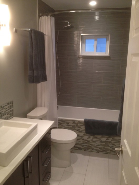Ottawa Bathroom Renovation