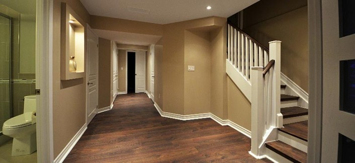 Synergy3 Construction Ottawa Basement Renovation Basement Finishing Ottawa