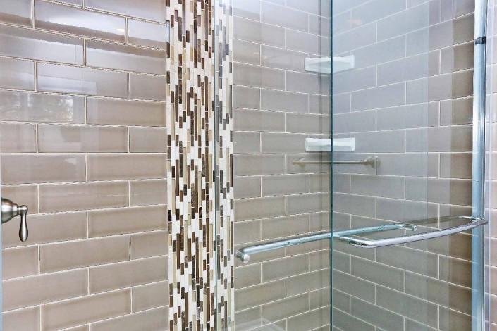 Synergy3 Construction Ottawa Bathroom Tiling, Bathroom Renovation, Custom Shower