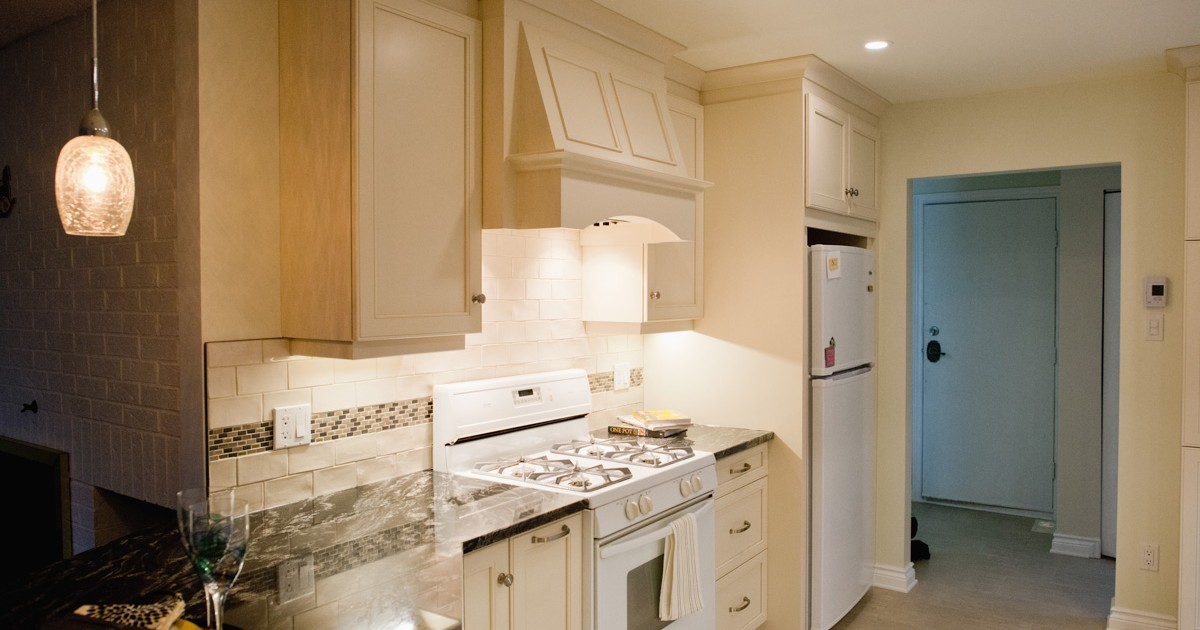 Synergy3 Construction Ottawa Kitchen Renovation, New Kitchen, Classic and Modern Kitchen Style