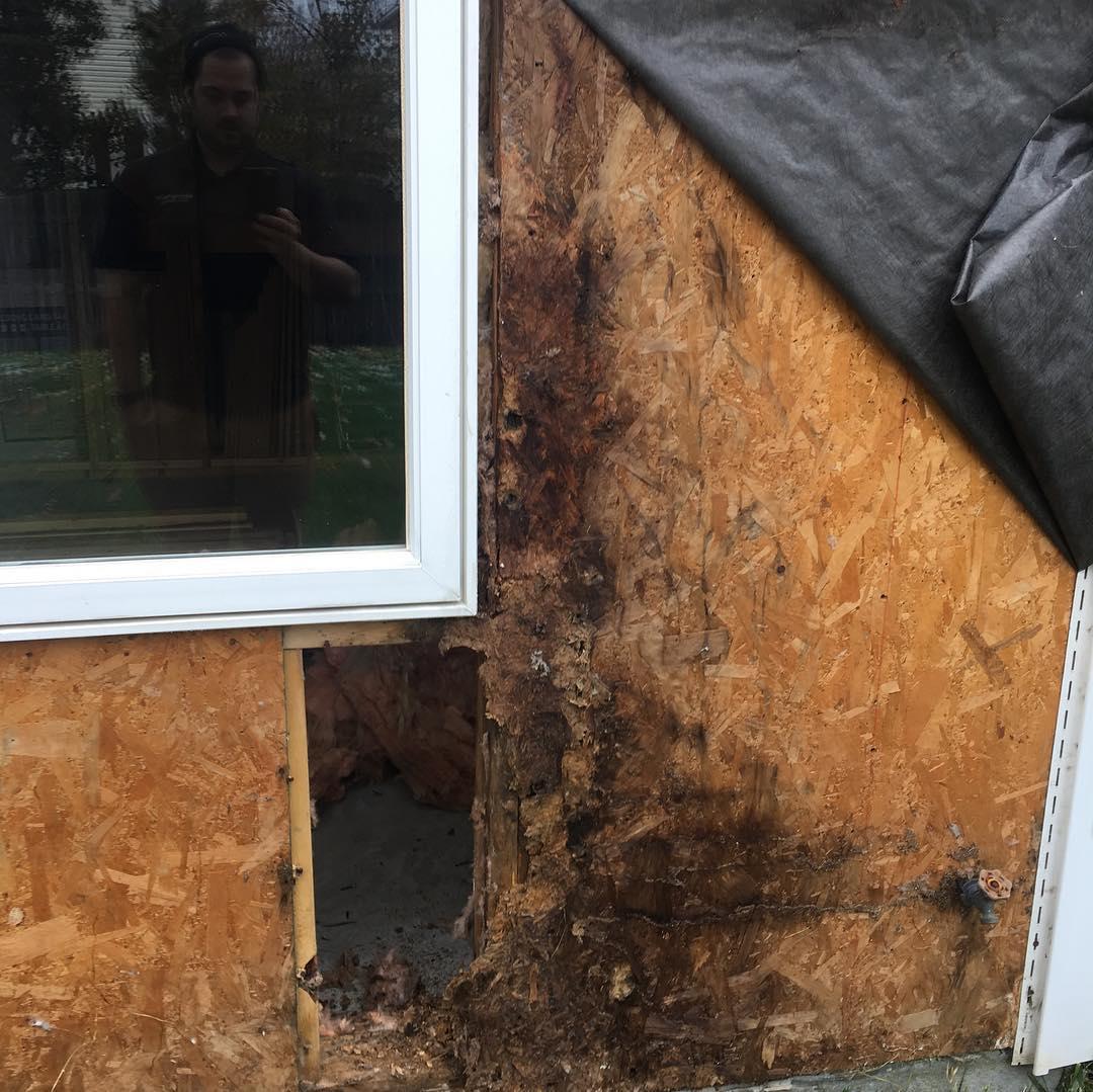 Local Ottawa Renovation Contractor Offering Bathroom